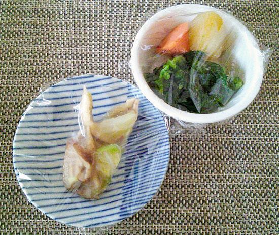 ニチレイ食品5